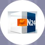 Dr. Martin Krengel Referenz N24 Profil