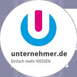 Referenz unternehmer.de Profil Kopie