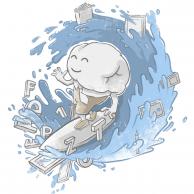Schneller Lesen - Mehr Verstehen - Der Info-Surfer