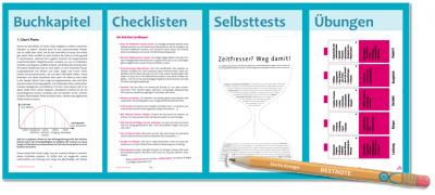 Zeitmanagement-Tipps von Zeitmanagement-Experten Dr. Martin Krengel
