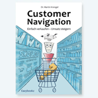 Customer Navigation von Martin Krengel