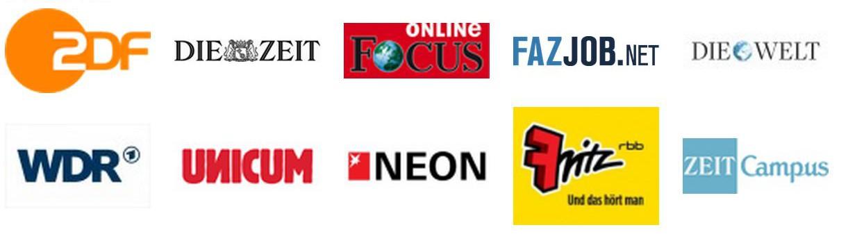Martin Krengel - bekannt aus Medien... Referenzen