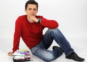 Foto Martin Krengel - Redner, Autor, Experte für Zeitmanagement, Trainer, Dozent