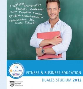 Duales Studium 2012