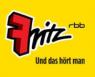 Logo Fritz Radio RBB