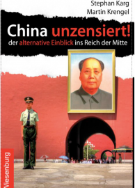 China unzensiert Cover