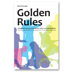 Golden Rules von Martin Krengel