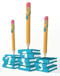 Mit der richtigen Lerntechnik leichter Vokabeln lernen