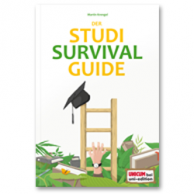 Studi Survival Guide von Martin Krengel