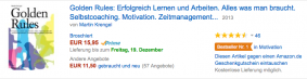 Zeitmanagement-Motivation-Ratgeber-Bestseller-Golden-Rules