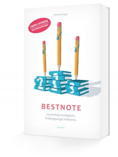 Bestnote Buchcover