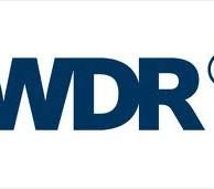 Logo WRD Westdeutscher Rundfunk