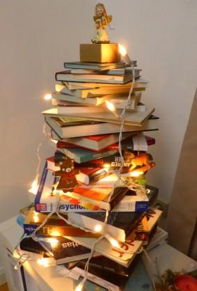 Anwendung des Pareto-Prinzips im täglichen Leben - Weihnachtsbaum in 20 Minuten organisiert