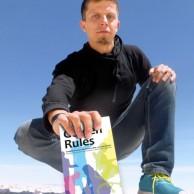 Pareto-Prinzip Buch: Tipp für Anwendung der 80-20-Regel von Zeitmanagement-Experten Dr. Martin Krengel
