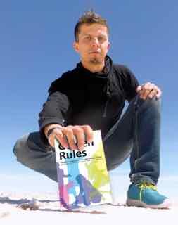 Pareto-Prinzip-Buch-Tipp für Anwendung der 80-20-Regel von Zeitmanagement-Experten Dr. Martin Krengel