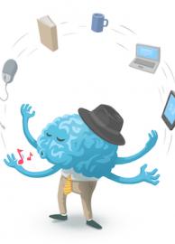 Multitasking: 6 Mythen, die Frauen und Männer kennen sollten