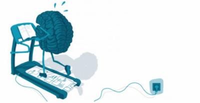 Das Gehirn laesst sich in Aufmerksamkeit Achtsamkeit Konzentration und Gelassenheit trainieren - Dr Martin Krengel