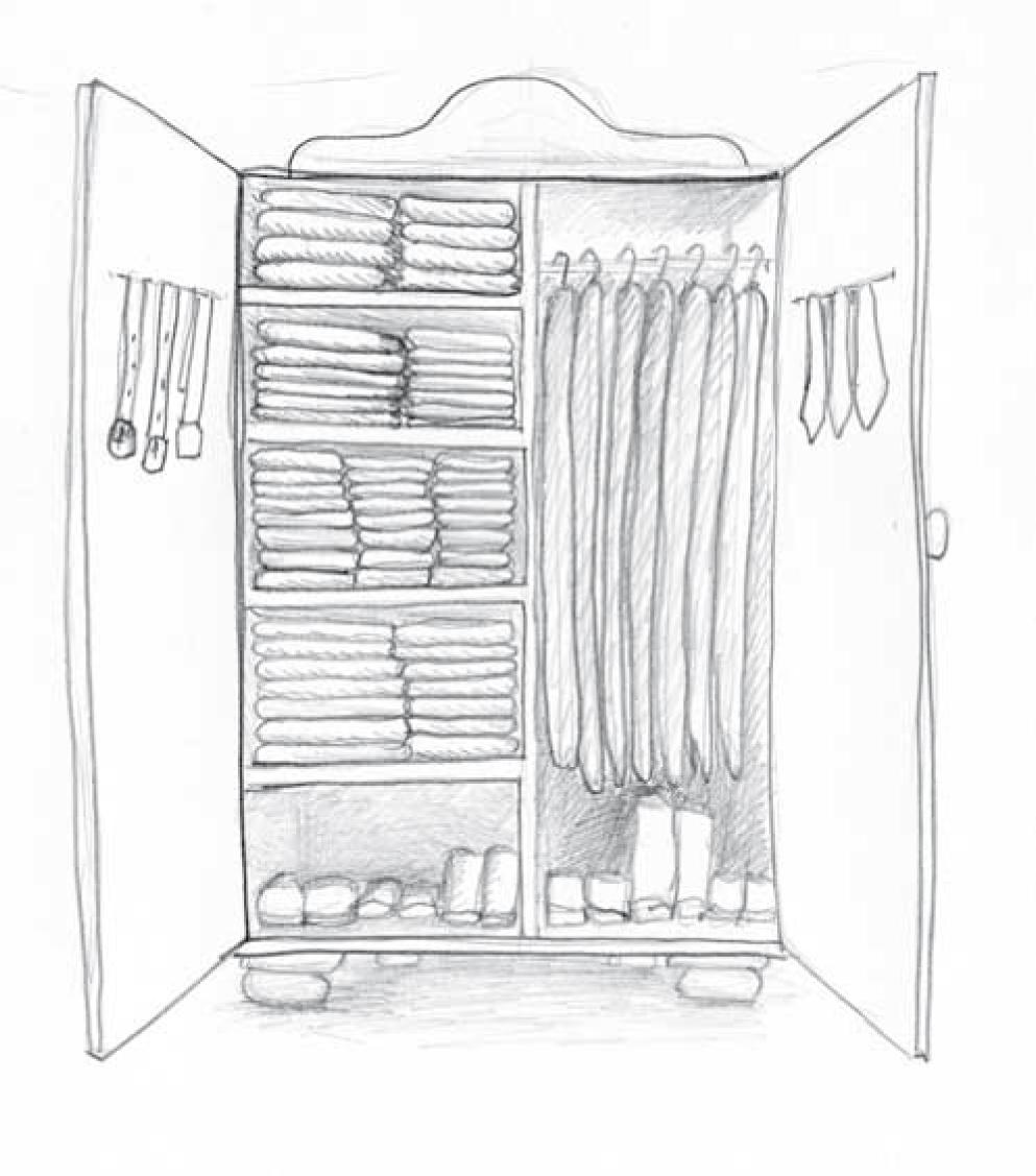 Aufräumen und Ordnung halten mit cleveren Haushaltstipps ☆