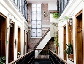Academia Buenos Aires Korridor