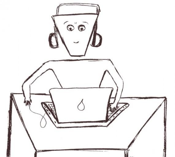 Konzentrationsmusik - Besser konzentrieren, lernen und arbeiten mit Musik