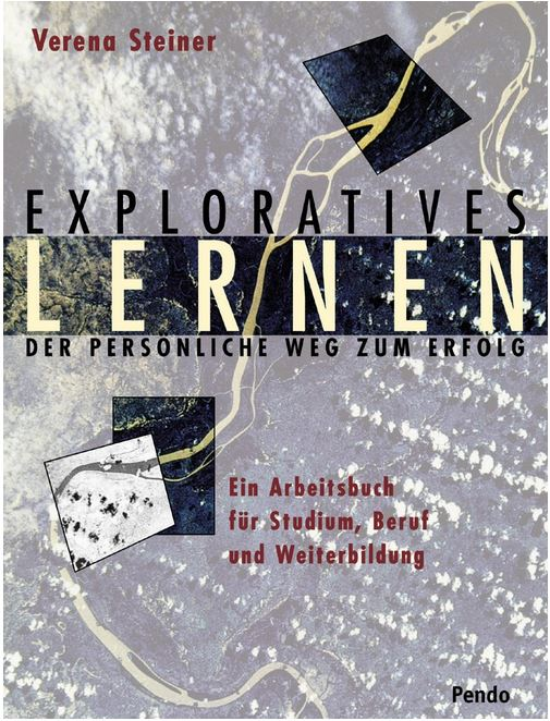 Cover - Verena Steiner - Exploratives Lernen