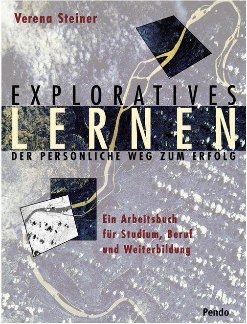 Cover - Verena Steiner - Exploratives Lernen