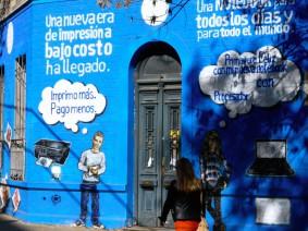 Mal so richtig in die spanische Sprache eintauchen in Buenos Aires