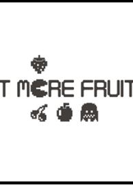 eat more fruits