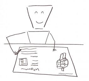 Überblick verschaffen - Themen, Aufgaben, Bücher besser verstehen