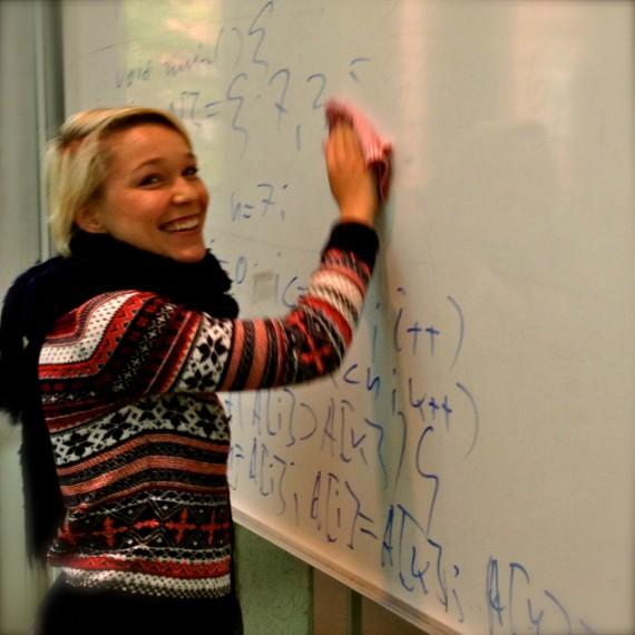 Lern- und Zeitmanagement Trainerin Stephanie Dawid - Studienstrategie.de