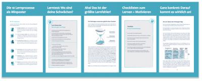 Lernen richtig zu lernen - wie lerne ich am besten - Hol dir mein Lern-Pruefungs-Kit von Dr Martin Krengel