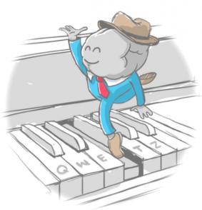 Besondere Geschenkideen für Freundin oder Freund - ein Klavierkonzert