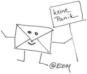 Tipps zum E-Mail schreiben
