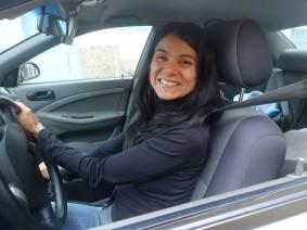 Natalie - nette und flexible Spanisch-Lehrin in Kolumbien-Bogota