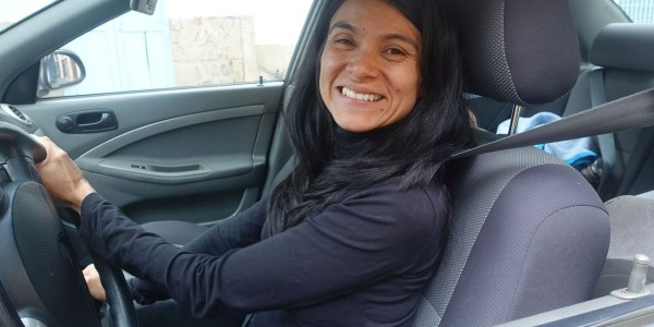 Natalie – nette und flexible Spanisch-Lehrin in Kolumbien-Bogota