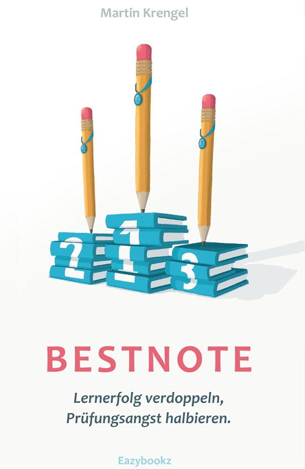 Cover-Bestnote-Zeitmanagement-und-Lernmethoden-Ratgeber-Lernen-und-Lesen