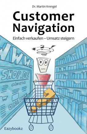Cover-Customer-Navigation-Marketing-Ratgeber-von-Martin-Krengel