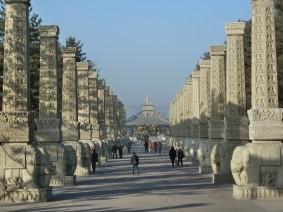 China protz und will´s uns zeigen