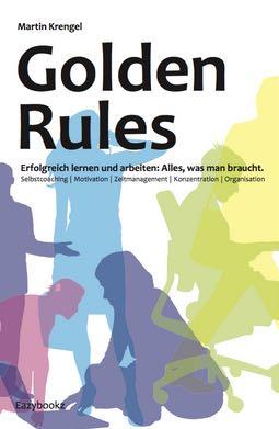 Gib Ritalin keine Chance - mit Konzentrationsmethoden und Zeitmanagement arbeitest du super produktiv - Buch von Lernexperte Dr Martin Krengel