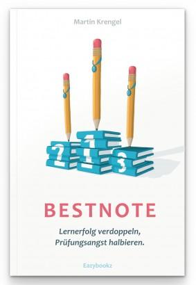 Mit dem Lerntypentest für jeden Lerntypen leichter lernen - Tipps aus dem Bestseller Bestnote – Lernerfolg verdoppeln, Prüfungsangst halbieren von Martin Krengel