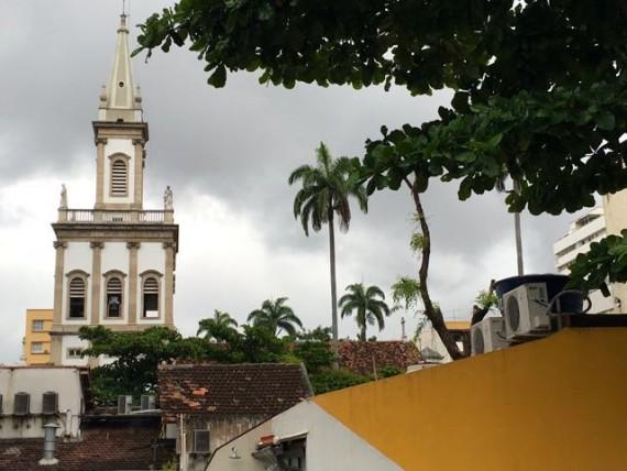 Die Sprachschule liegt in Largo Machado - einem Stadteil südlich des Zentrum Rios.jpg