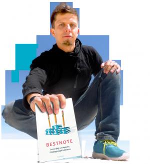 Brain-Coach und Produktivitäts-Ninja Dr. Martin Krengel verhilft dir zu mehr Motivation, Koonzentration, einer höheren Produktivität und einem besseren Zeitmanagement