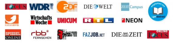 Martin Krengel ist bekannt aus vielen erfolgreichen Medien im Fernehen, Radio, Zeitungen und Zeitschriften