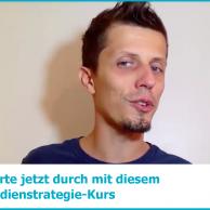 """Video-Kurs """"Motivation, Konzentration und Zeitmanagement im Studium"""" von Dr. Martin Krengel"""
