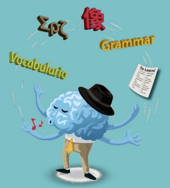Sprachen lernen - Vokabeln lernen - Tipps Kurs Englisch Spanisch Französisch Italienisch Chinesisch - Dr Martin Krengel
