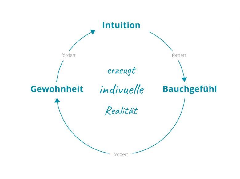 Intuition Bauchgefuehl Gewohnheit studienstrategie-de