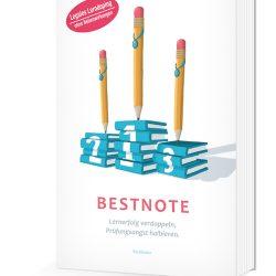 Bestnote Lernratgeber Buchcover