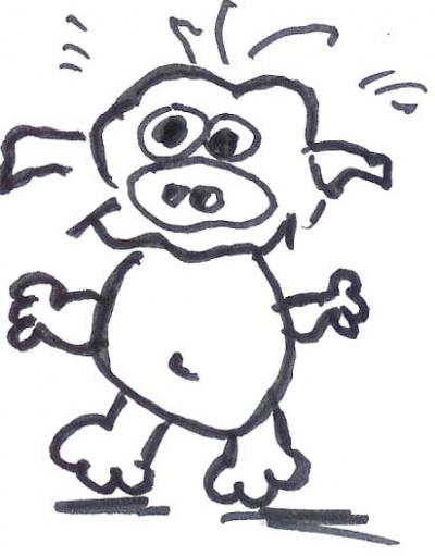 Erfolg im Studium - Worum geht es? - worauf kommt es an? - Innerer Schweinehund - ISH - Buch - Zeitmanagement - Selbstmanagement - Motivation - Selbstmotivation - Konzentration - Studium - Lernen - Ratgeber Dr. Martin Krengel