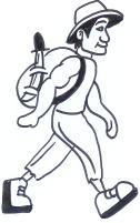 Wanderer - Balanceprinzipien für langfristigen Erfolg - Studientugenden - Buch - Zeitmanagement - Selbstmanagement - Motivation - Selbstmotivation - Konzentration - Studium - Lernen - Ratgeber Dr. Martin Krengel