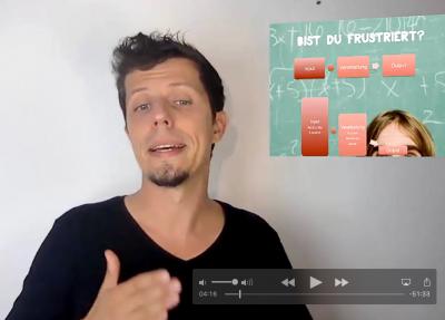 Schneller Lesen - Speed Reading - Kurs Video Online Seminar Schnelllesen Vortrag - Dr Martin Krengel